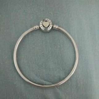 Authentic Pandora Mother's Day Bangle