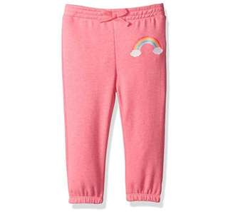 SALE 45% Off -18-24 Mths BNWT The children's place baby girl pants (pink)