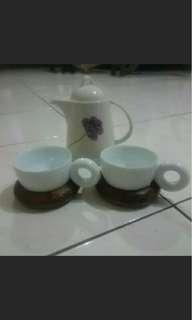 🚚 杯子 茶壺