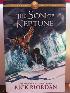 The Son Of Neptune (English Ver.)