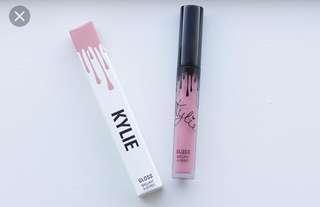 Koko k lip gloss Kylie cosmetics