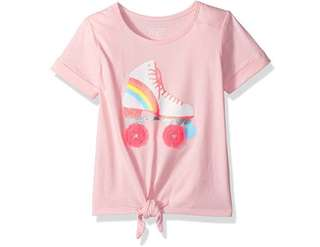 SALE 45% Off - 18-24 Mths/2 years BNWT The children's place baby girls pink Tee