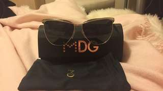 Dolce & Gabbana Madonna line Sunglasses