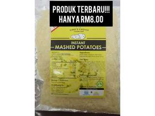 Chefs Choice Mashed Potato 100gm