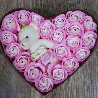 Soap Roses 🌹