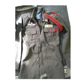Thai uniform for sale