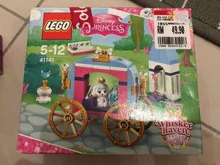 Lego disney palace pets
