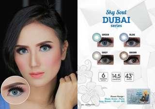 Softlens Sky Soul Dubai