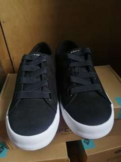 Sperry Wahoo LTT GORE BLACK