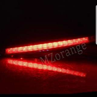 Rear Additional Brake Light Rear Led Third Stop Lamp For Golf 6 Mk6 Polo 6R 12-16
