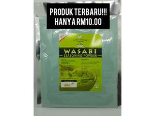 Chefs Choice Wasabi Seasoning 100gm