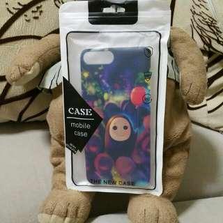 Iphone 7plus 8plus 軟膠電話殼