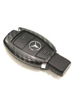Selling less than a year old T-Carbon key cover for Mercedes B Class W246