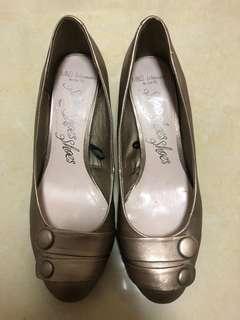 瑪莎 M&S 皮鞋 39 (5 1/2)
