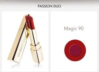 Dolce & Gabbana Passion Duo (lipstick & lipgloss)