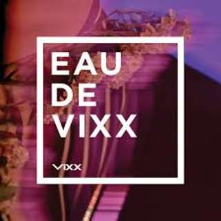 [PO SET] VIXX - Eau De Vixx (Red + Black + 2 diff posters)