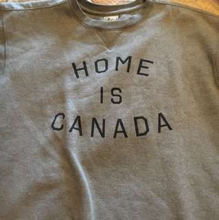 Home is Canada
