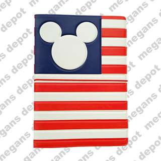 Mickey Mouse 3D Passport Holder