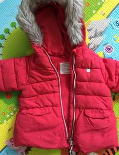 Baby/ toddler winter jacket