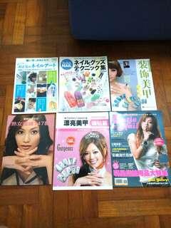 Nail Art Magazines