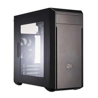 1050TI ZOTAC GAMING PC