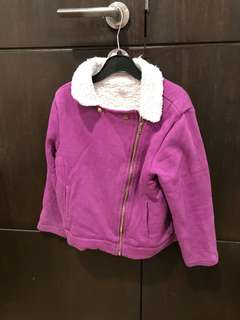 Winter Girls Jacket