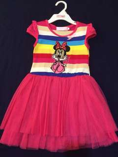 BNwoT dress for littlw girl