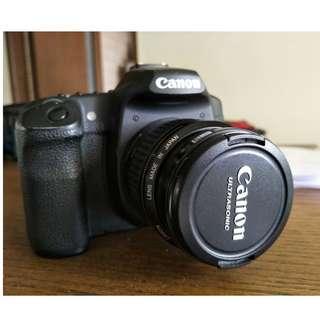 Canon 50D Eos