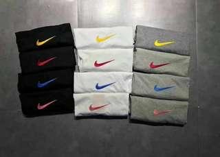 Nike shirts small to xxl