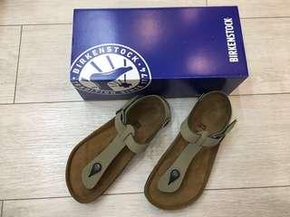 Birkenstock 百年經典款夾腳涼鞋