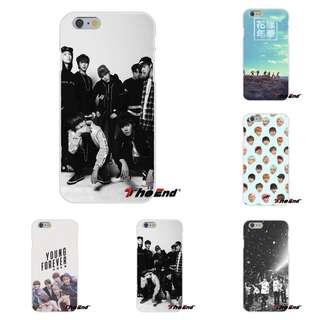 [PO] BTS Phone Case