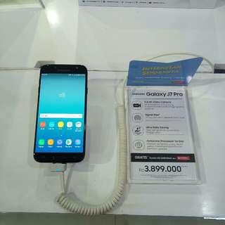 Samsung J7pro Cicilan Free biaya admin + Tenor 9 bln