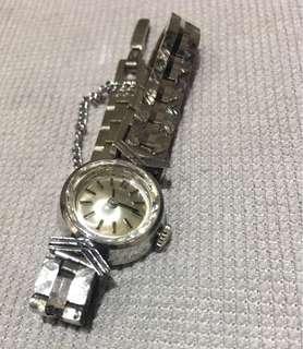 Tissot 瑞士天梭表女裝上鍊機械表