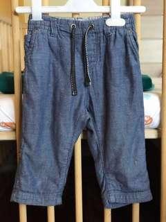 H&M KIDS LONG PANTS