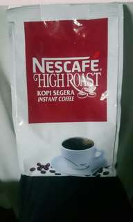 Nescafe High Roast (Instant Coffee) 250g
