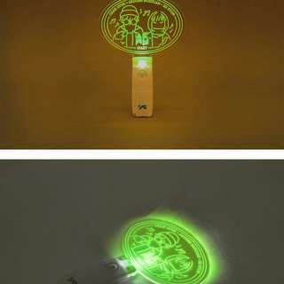 Akdong Musician Official Lightstick