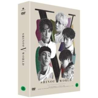 [PO] SHINee World V in Seoul DVD (2 disc)