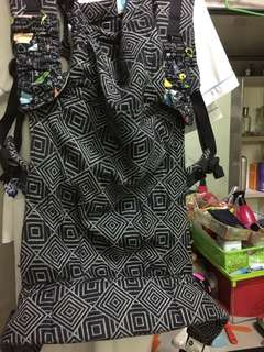 Soul Soft Structured Carrier Buckle