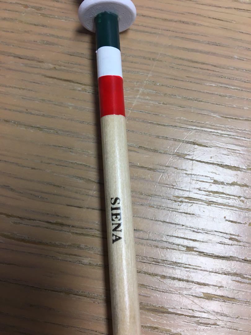 購自意大利全新木偶長👃鉛筆 pencil from Siena, Italy 🇮🇹