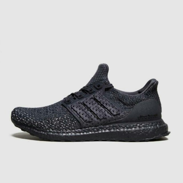 c324198fe Adidas Ultra Boost 4.0 Climacool Triple Black