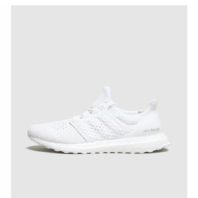 e4bf60902 Adidas Ultra Boost 4.0 Climacool Triple White
