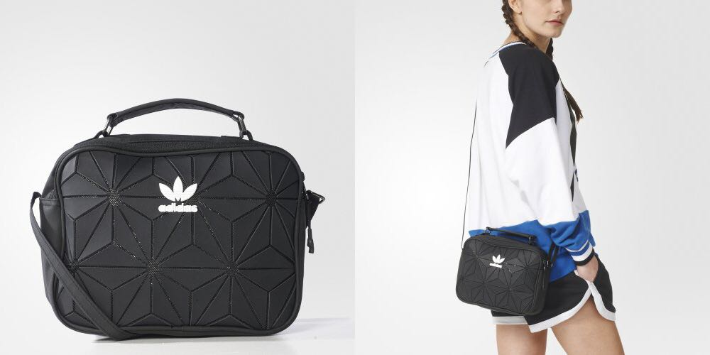 Adidas X Issey Miyake Airliner Bag Women S Fashion Bags