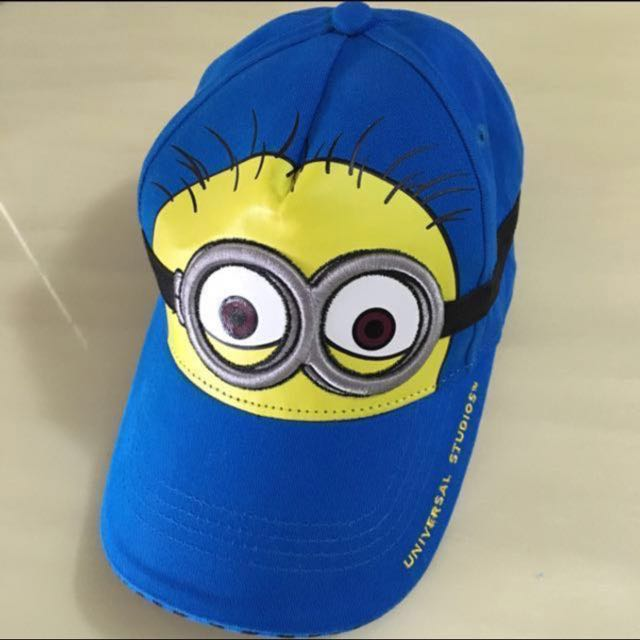 Universal Pictures Boys Despicable Me Hat