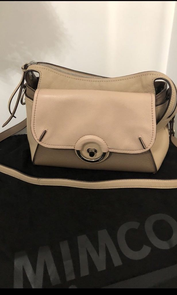 BNWT mimco handbag