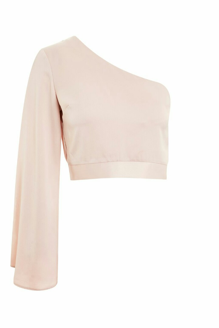 BNWT SATIN BLOUSE