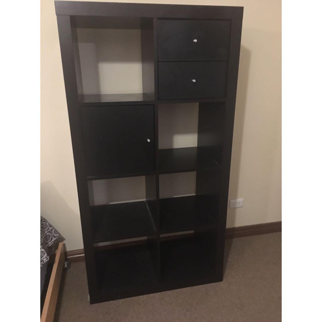 Bookcase/storage unit