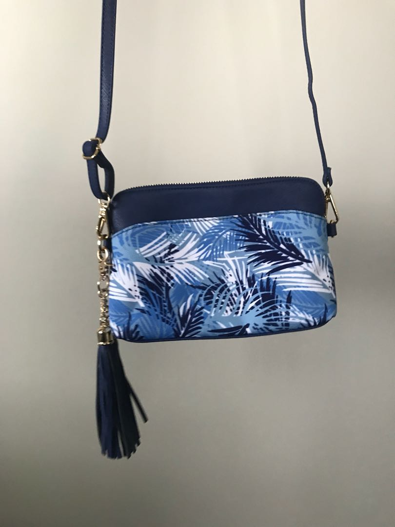 Collette Handbag
