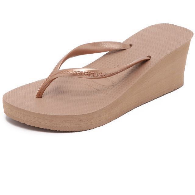 ca42c38f9ca89b Havaianas High Fashion Rose Gold Sale! - BUY ANY 2 GET ADDTL 10% OFF ...