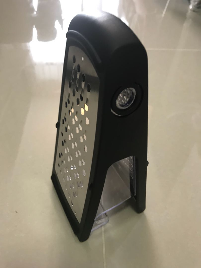 IKEA cheese grater