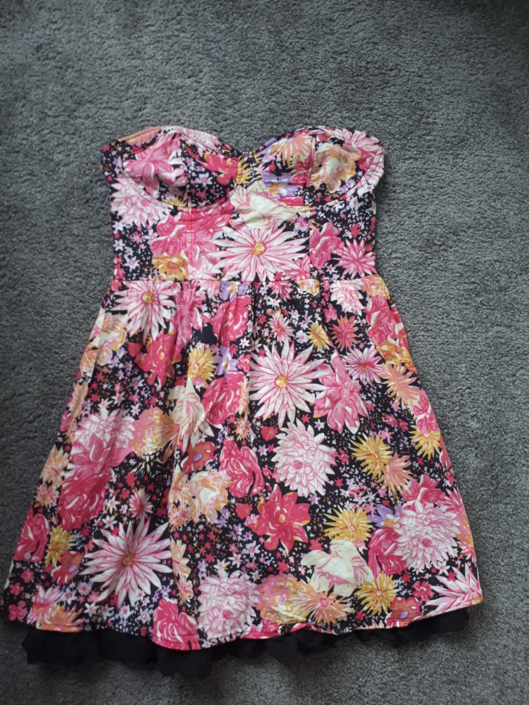 Jay Jays Floral Dress